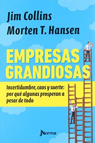 9789584539793: EMPRESAS GRANDIOSAS