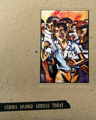 9789585717510: Sociales: Débora Arango Llega Hoy