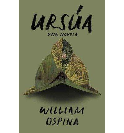 9789585820753: Ursua