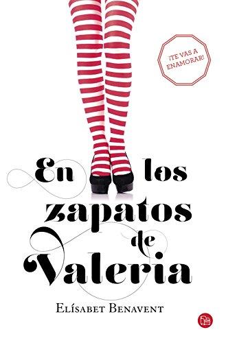 9789585854987: EN LOS ZAPATOS DE VALERIA