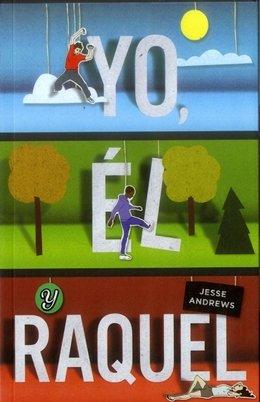 9789585889125: YO EL Y RAQUEL