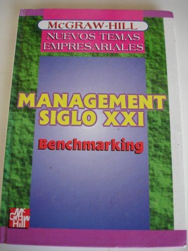9789586004930: Benchmarking Para Competir Con Ventaja Spanish