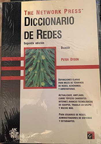 9789586005869: Diccionario de Redes Bilingue - 2 Edicion - (Spanish Edition)