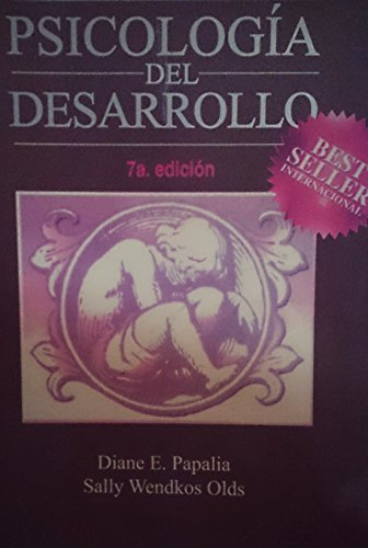 9789586007054: Psicologia del Desarrollo - 7 Edicion (Spanish Edition)
