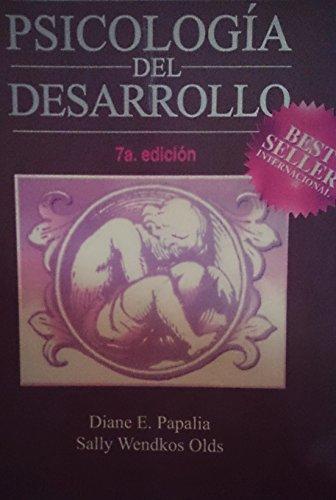 9789586007054: Psicologia del Desarrollo - 7 Edicion
