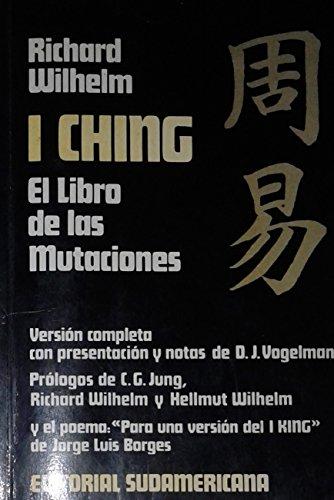 9789586015998: I Ching El Libro de las Mutaciones
