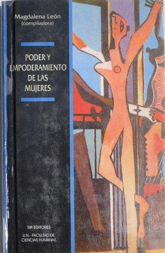 9789586017350: Poder Y Empoderamiento De Las Mujeres (Divergencias) (Spanish Edition)