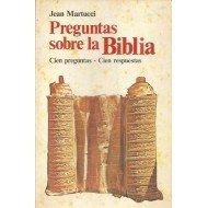 9789586071987: Preguntas Sobre LA Biblia (Spanish Edition)