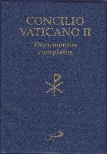 9789586072670: Concilio Vaticano II: Documentos Completos