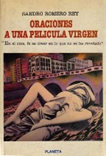 9789586143936: Oraciones a una película virgen