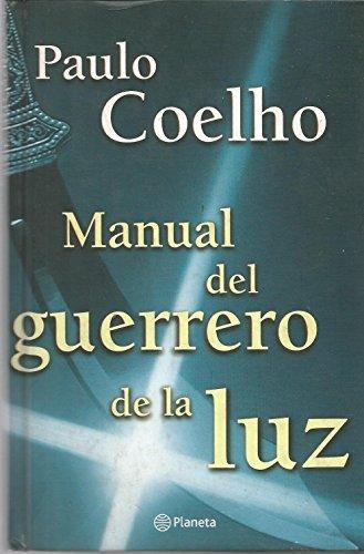9789586148795: Manual Del Guerrero De La Luz