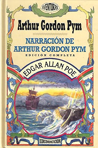 9789586333221: NARRACION DE ARTHUR GORDON PYM, LA