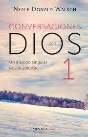 9789586392549: CONVERSACIONES CON DIOS I