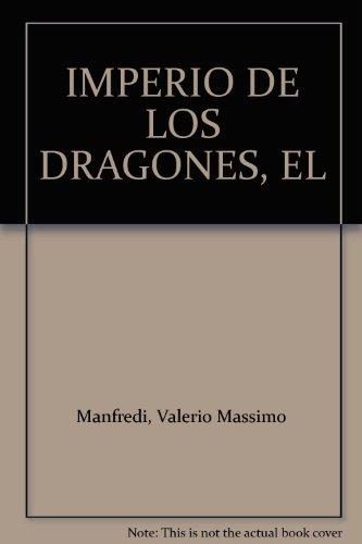 9789586392617: IMPERIO DE LOS DRAGONES, EL