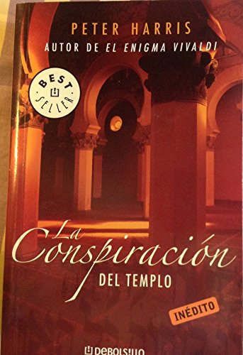 9789586392877: LA CONSPIRACION DEL TEMPLO