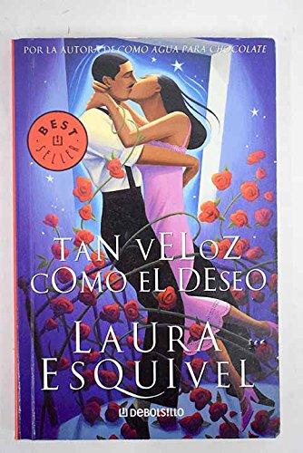 9789586393461: Tan Veloz Como El Deseo