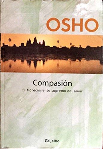 9789586394277: Compasion (Osho)