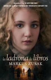 LADRONA DE LIBROS,LA: Zusak, Markus