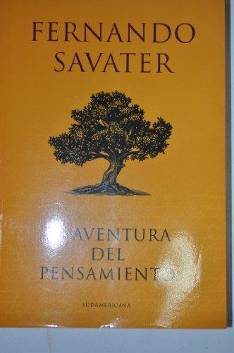 9789586395830: Aventura Del Pensamiento, La