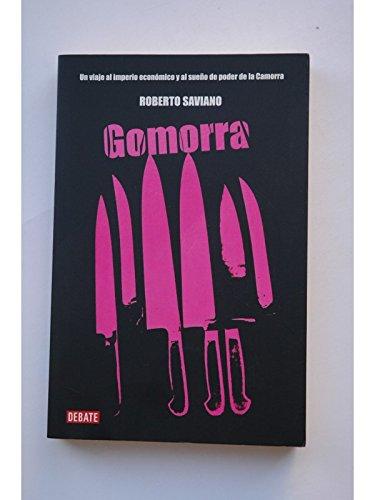 9789586396158: GOMORRA (DB)
