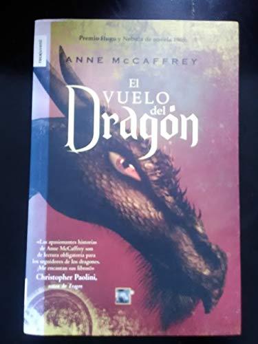 9789586396783: VUELO DEL DRAGON, EL