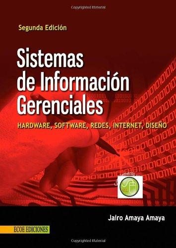 9789586486354: Sistemas de Información Gerenciales