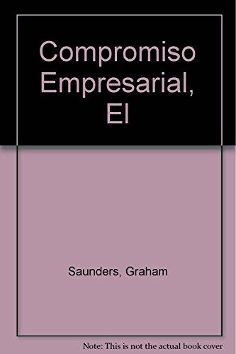 9789586530248: Compromiso Empresarial, El