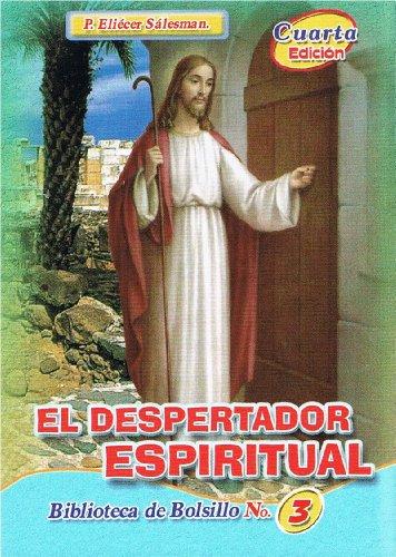 9789586540360: El Despertador Espiritual (Biblioteca de Bolsillo No. 3)