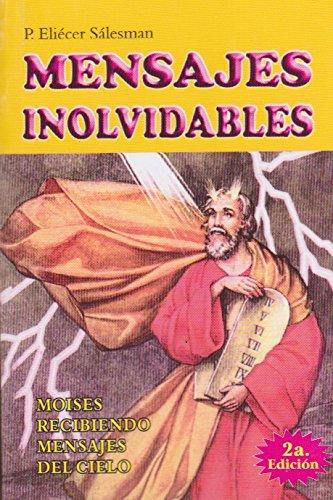 Mensajes Inolvidables: Salesman, P. Eliecer