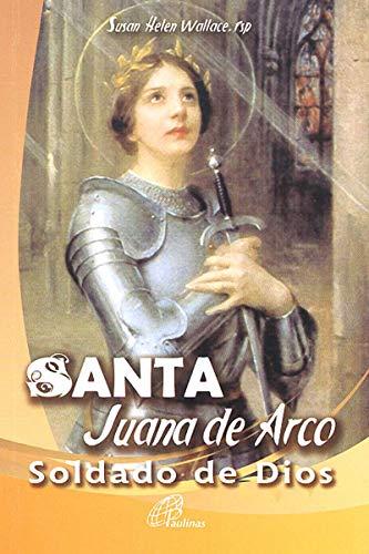9789586697699: Santa Juana De Arco