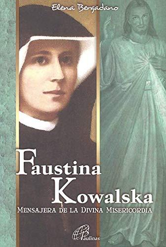 9789586698245: Faustina Kowalska (Español)