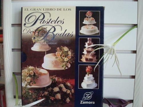 9789586772013: Pasteles De Bodas