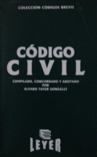9789586900508: Código Civil (Colección Códigos brevis) (Spanish Edition)