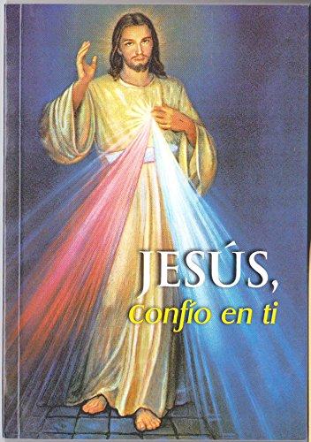 9789586925570: Jesús, Confío en ti.