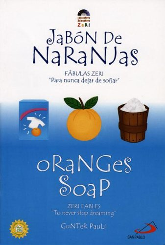 9789586928434: Jabon de Naranjas / Oranges Soap: Fabulas Zeri