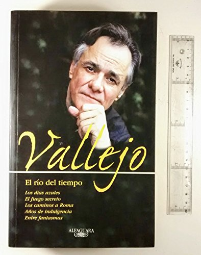 9789587040067: El río del tiempo (Spanish Edition)