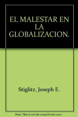 9789587040104: el malestar en la globalizacion