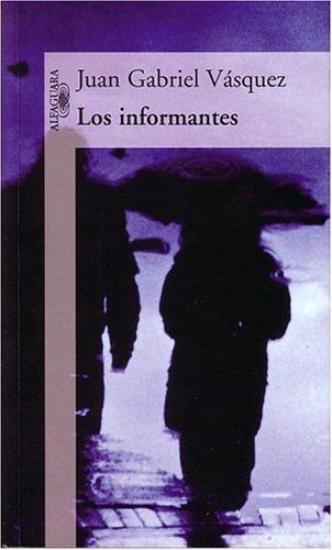 9789587041941: Los Informantes (Spanish Edition)