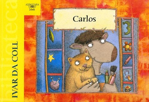 9789587042399: Carlos/ Carlos