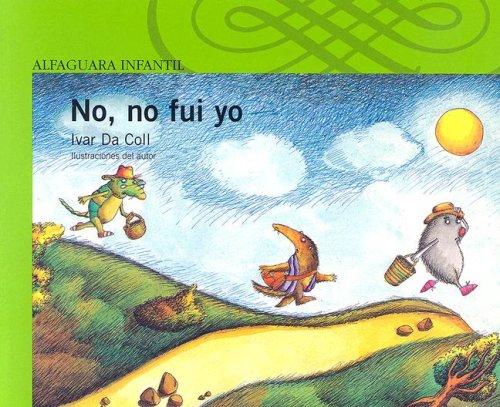 9789587043730: No, No Fui Yo