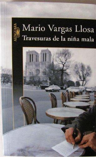 9789587044287: Travesuras De La Niña Mala