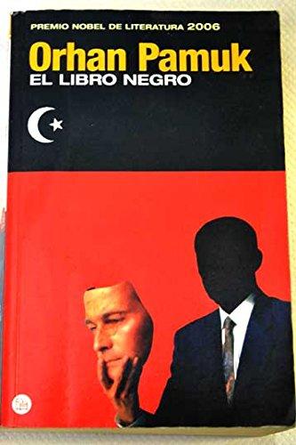 9789587044867: El libro negro