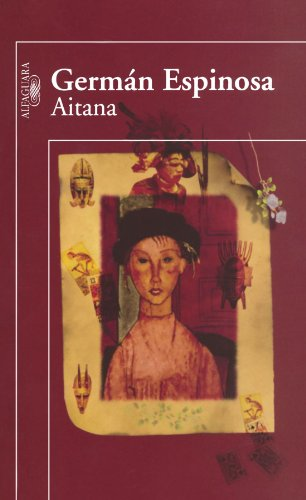 9789587045444: Aitana (Alfaguara) (Spanish Edition)