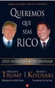 9789587045628: QUEREMOS QUE SEAS RICO