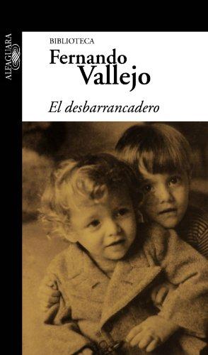 9789587046250: El desbarrancadero (Spanish Edition)