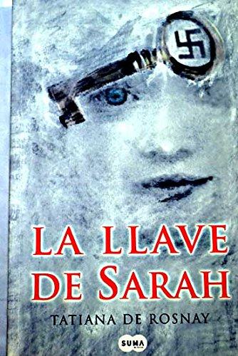 9789587046328: La llave de Sarah