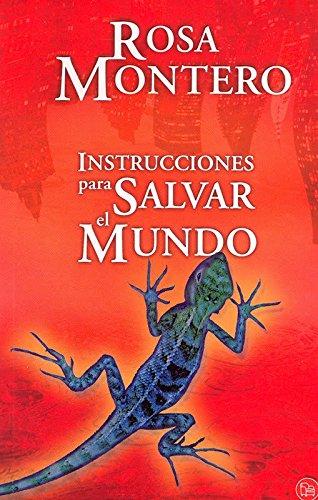 9789587047394: INSTRUCCIONES PARA SALVAR EL MUNDO
