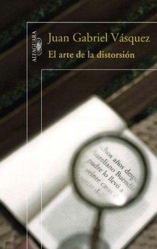 9789587048575: El arte de la distorsión /The Art of Distortion (Spanish Edition)