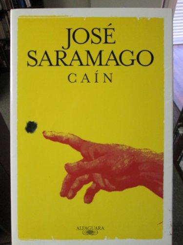 CAIN (R.T): Saramago, Jose