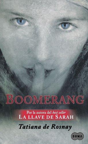 9789587049879: Boomerang (A Secret Kept) (Spanish Edition)